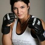 Vídeo e fotos de Gina Carano, a lutadora de MMA que virou atriz
