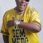 "Mc Sapão: download do novo CD, ""Sapão faz a festa"", de graça no site do cantor"