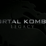 Mortal Kombat Legacy será lançada em Blu-ray
