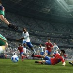Já fez o download da demo do Pro Evolution Soccer 2012?