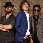Você já conhece a SuperHeavy, nova banda de Mick Jagger e Joss Stone?