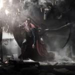Primeira imagem de Henry Cavill como o Superman