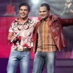 Zezé Di Camargo e Luciano vão gravar novos DVD e CD em setembro. Veja lista de músicas