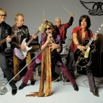Confira o teaser do novo CD do Aerosmith