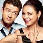 Amizade Colorida: trailer, elenco, sinopse e pôster do novo filme de Justin Timberlake e Mila Kunis