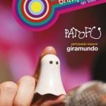 """""""Música de Brinquedo Ao Vivo"""" é o novo DVD do Pato Fu"""