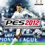 Confira Cristiano Ronaldo na capa do Pro Evolution Soccer 2012