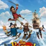 Assista o trailer dublado de Piratas Pirados!