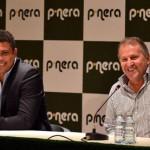 Pnera, a rede social para jogadores e profissionais do futebol