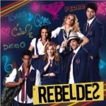 Conheça as músicas do CD de Rebeldes, banda da novela da Record