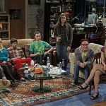 The Big Bang Theory: quinta temporada ganha primeiro teaser trailer