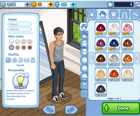 jogar the sims free play no pc online