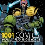 Títulos brasileiros entre os 1001 Quadrinhos para Ler Antes de Morrer