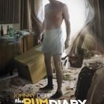 Diário de um Jornalista Bêbado: trailer, elenco, sinopse e pôster do novo filme de Johnny Depp