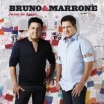 Juras de Amor é o novo CD de Bruno e Marrone
