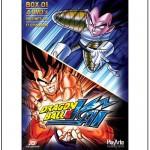 DVDs de Dragon Ball Z KAI serão lançados em novembro no Brasil