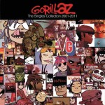 Gorillaz lança novo CD em novembro