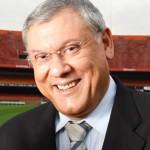 Milton Neves vai ganhar biografia em 2012