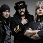 Novo DVD do Motörhead será lançado em novembro