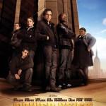 Roubo nas Alturas: elenco, trailer, sinopse e pôster do novo filme de Eddie Murphy e Ben Stiller