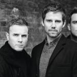 Novo DVD do Take That será lançado em novembro