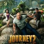 Viagem 2: A Ilha Misteriosa – trailer, elenco, sinopse, pôster e data de estreia da sequência de Viagem ao Centro da Terra