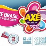 Axé Brasil 2012: programação dos shows e ingressos