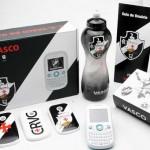 ZTE lança os celulares de Vasco e Flamengo. Confira preço e foto