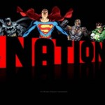 Trailer do DC Nation, novo bloco da DC no Cartoon Network