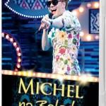 """As músicas de """"Michel na Balada"""", novo DVD de Michel Teló"""