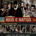 Reis e Ratos: trailer, elenco, sinopse, pôster e data de estreia do novo filme de Selton Mello