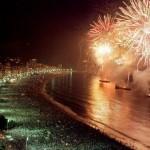 Réveillon 2012 em Copacabana: programação dos shows
