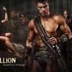 Trailer da segunda temporada de Spartacus