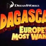 Trailer de Madagascar 3