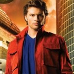 Um livro de Smallville está por vir