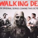 Band vai exibir The Walking Dead em 2012