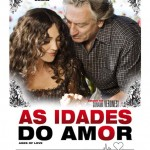 As Idades do Amor: trailer, elenco, sinopse e pôster do novo filme de Robert de Niro e Monica Belucci