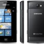 Samsung Omnia W – preço, onde comprar desbloqueado, foto e vídeo