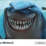 Alguns perfis criativos com a linha do tempo do Facebook