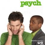 Psych: sétima temporada é confirmada