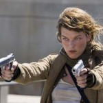 Assista o teaser trailer de Resident Evil 5