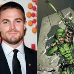 Arrow: série do Arqueiro Verde ganha elenco