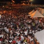 Conceição da Barra e Guriri/São Mateus – Carnaval 2012: programação, blocos e shows