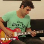 Guitarrista faz vídeo tocando os riffs das 102 músicas do Metallica