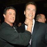 Arnold Schwarzenegger e Sylvester Stallone juntos em mais um filme