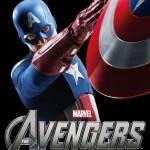 Veja o novo comercial de Os Vingadores que passou no SuperBowl