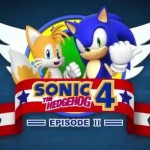 Trailer de Sonic The Hedgehog 4: Episode 2
