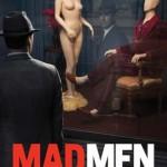 Mad Men: quinta temporada ganha novos pôster e teaser trailer