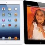 Novo iPad: preço, fotos e vídeo do tablet da Apple