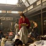 Samurai X, o filme: trailer, elenco, sinopse e data de estreia